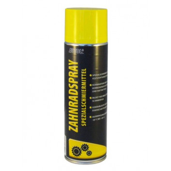 Precis Zahnradspray IN 500 ml/DO