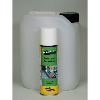 Bohr- u. Schneidölspray 12 * 300 ml/DO