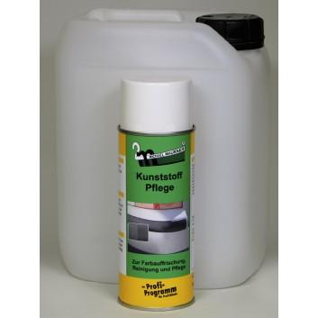 Kunststoffpflege-Spray 12 * 400 ml/DO