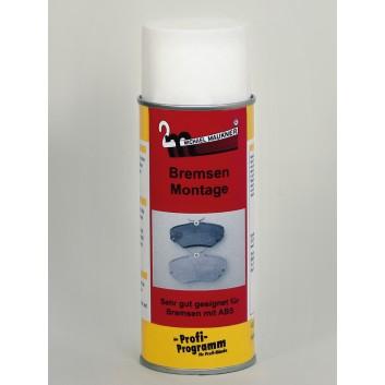Bremsen-Montage IN 12 * 400 ml/DO