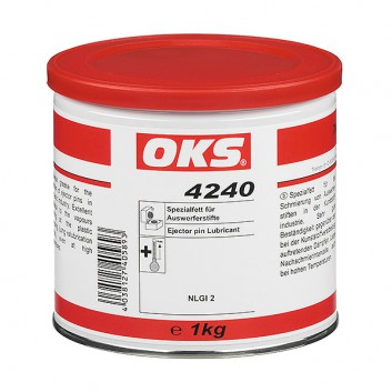 OKS 4240 Spezialfett in 1 KG/Dose