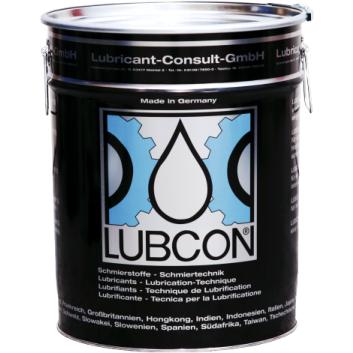 Lubcon Turmogrease CAN 2502 WKA 400-g/KA
