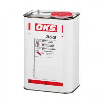 OKS 353 Synth. Hochtemperaturö im 5 L/KA