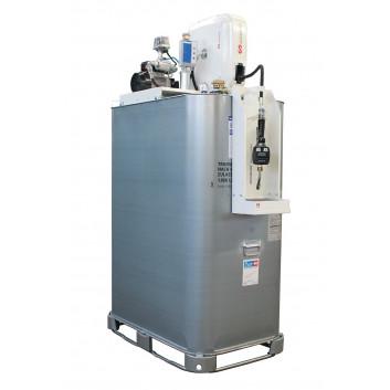 PROFI-Kompakt-Ölanlage ASR