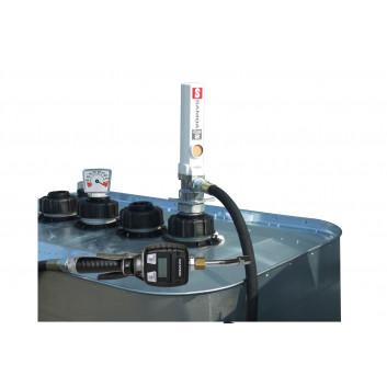 Abfüllanlage PumpMaster DP-T 3:1 EF