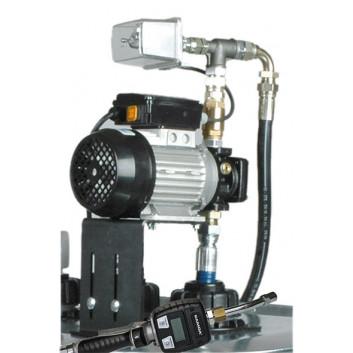 Pumpmatic EZP-T 0.5 für Tankmontage