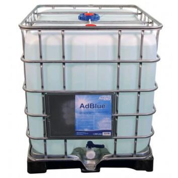 AdBlue im IBC 1000 Liter IBC