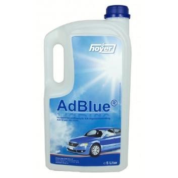 AdBlue in 5 Liter Flasche 108 Stück