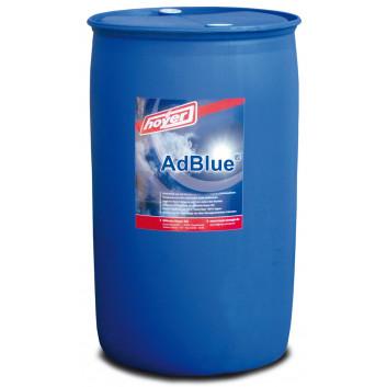 AdBlue im 210 L/Fass