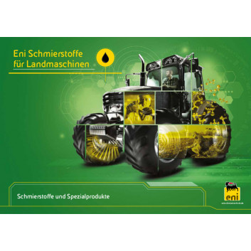 ENI Multitech THT - 205 l Fass