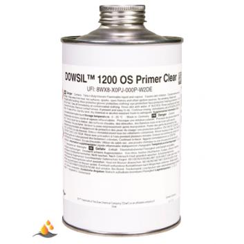DOWSIL 1200 PRIMER OS CLEAR verbessert