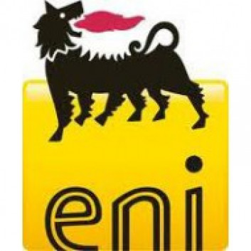 Eni OSO 46 FF - 204,40 l Kunststofffass