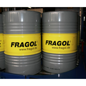 Fragoltherm Q-32-N in 20,5 L/Kanne