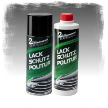 Maukner Lack-Schutz-Politur