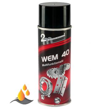 Maukner WEM 40 Multifunktionsöl