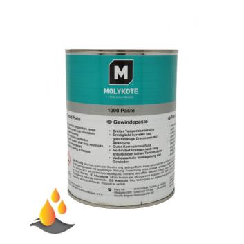 Molykote 1000 PASTE - 1 kg Dose
