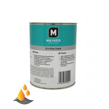 Molykote G-N Plus Paste - 1 kg Dose