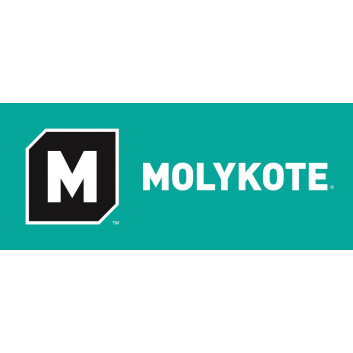 Molykote FOOD GRADE SPRAY in 400 ml/ST