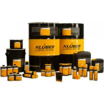 Klüberfood NH 1 C 4-58 125 ccm Cartridge
