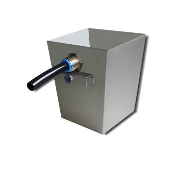 Hamma Rubi - Auffangbehälter für Fremdöl