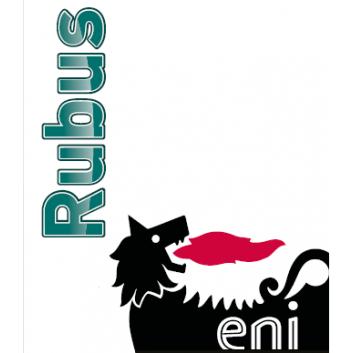 Eni Rubus PFPE 2 im 5 KG/Eimer