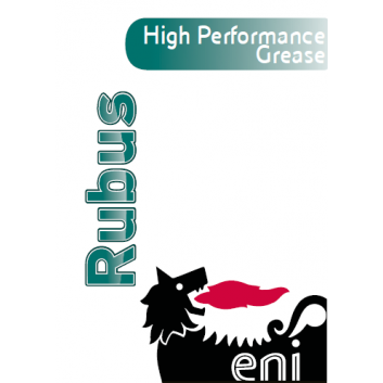 Eni Rubus HIGH PERFORMANCE GREASE