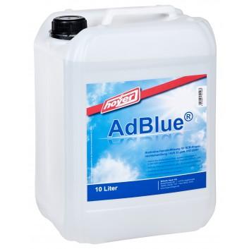 AdBlue IN 10 Liter Kanister á 15 Stück