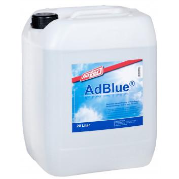 AdBlue im 20 L/Kanister 42 Stück/Palette