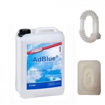 AdBlue IN 5 Liter Kanister 32 Stück