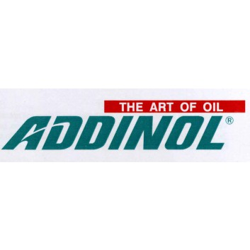 Addinol GAS ENGINE OIL NG 40 IN 205 L/Fa