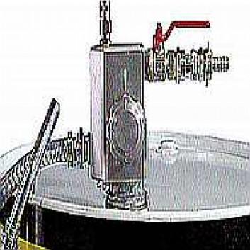 Emulsionsmischgerät MG 711 N f. DR u. GF