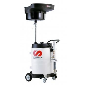 MZG-02/200 mit 2 m Gummischlauch