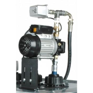 Pumpmatic EZP-T 0.4 für Tankmontage