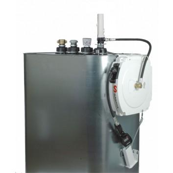 ECONO plus Kompakt-Ölanlage DP 3:1 ASR