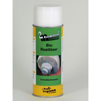 Rostlöser BIO in 12 * 400 ml/DO