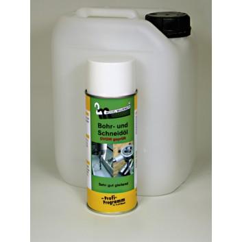 Bohr- und Schneidöl DVGW In 400 ml/Do
