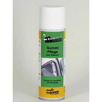 Gummipflege Silicon IN 12 * 300 ml/DO