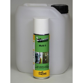 Multi 5 Spray IN 12 * 300 ml/DO