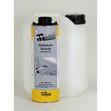 Hohlraumschutz-Spray In 10 l/Ka