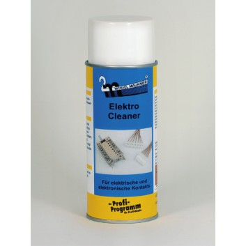 Elektrocleaner IN 400 ml/Do