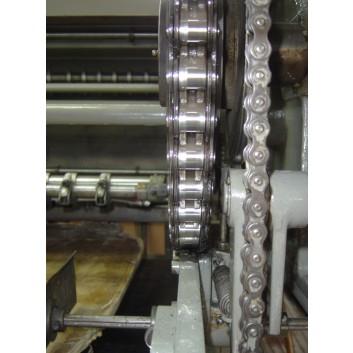 Molyduval Sekorex M 100 HZ im 5 L/KA