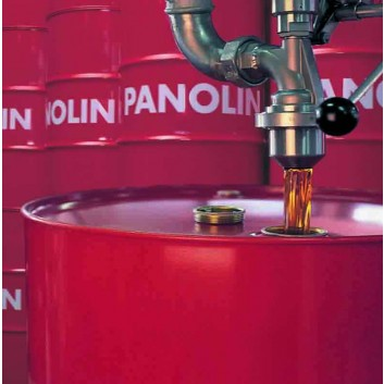 Panolin Biofluid ZFH IN 1000 L/Container