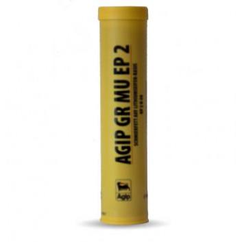 Agip GR MU EP 2 in 400 gr/Kartusche